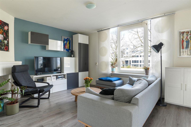 View photo 3 of Haarlemmerweg 571 -I