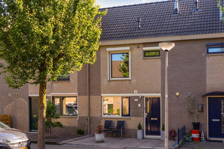 View photo 1 of K.P.C. de Bazelstraat 20