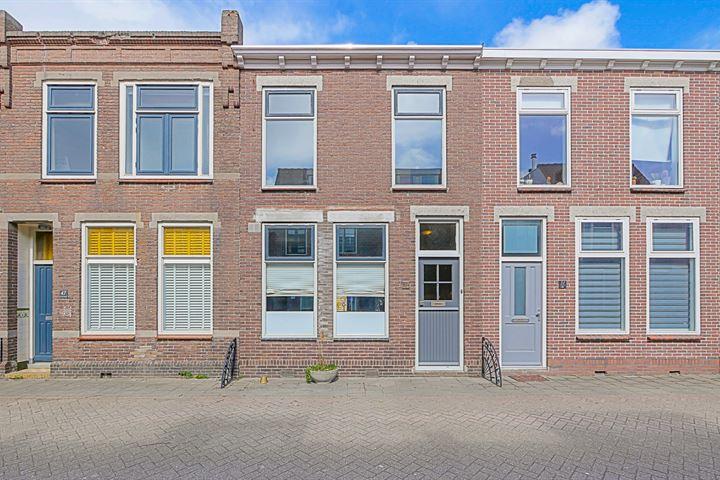 Van Hogendorpstraat 49