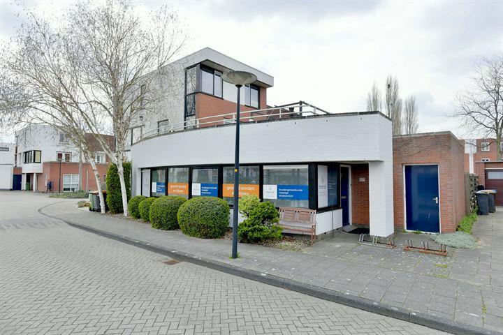 Leonard Springerlaan 117, Deventer