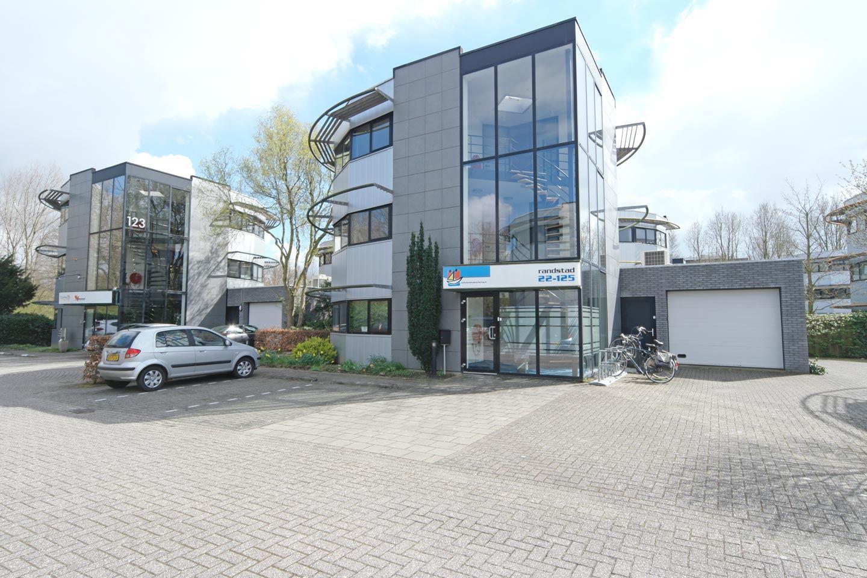 Bekijk foto 1 van Randstad 22 125