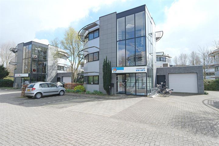 Randstad 22 125, Almere
