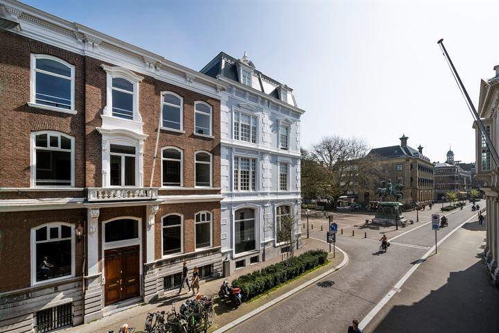 Noordeinde 35, Den Haag