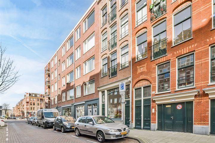 Derde Oosterparkstraat 113 IV
