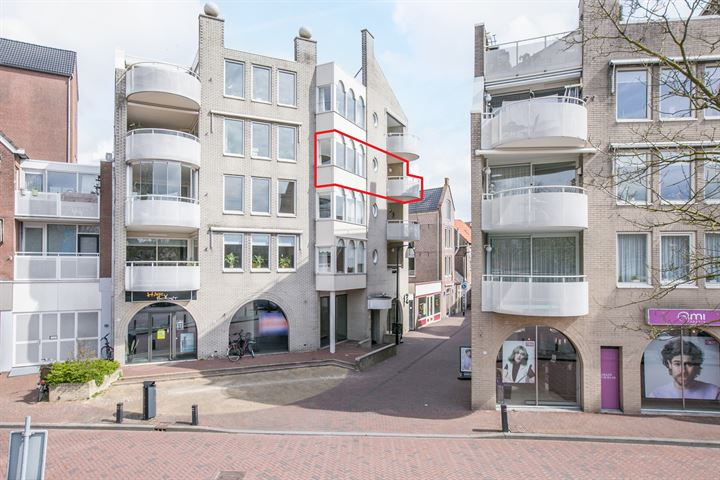 Nieuwe Kerkstraat 11