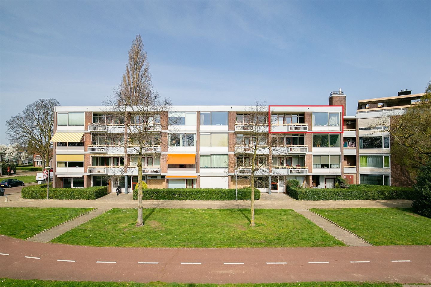View photo 1 of Tilburgseweg-Oost 59