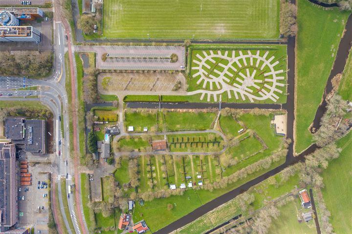 Bergerweg 201, Alkmaar