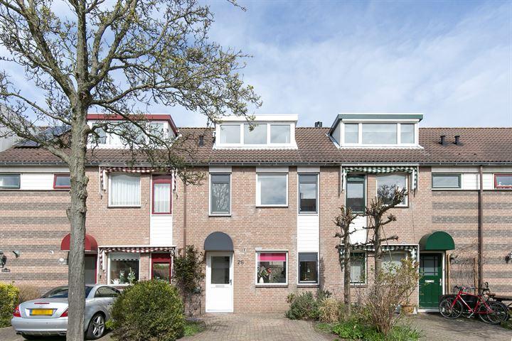 Westerhout 26