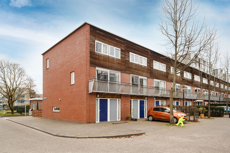 Bekijk foto 1 van Adriaan Menninckkwartier 2