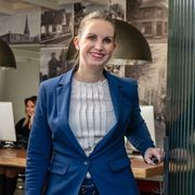 Julia Diepeveen- van de Merwe - NVM-makelaar