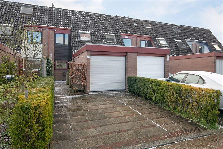 Jan van Riebeecklaan 34