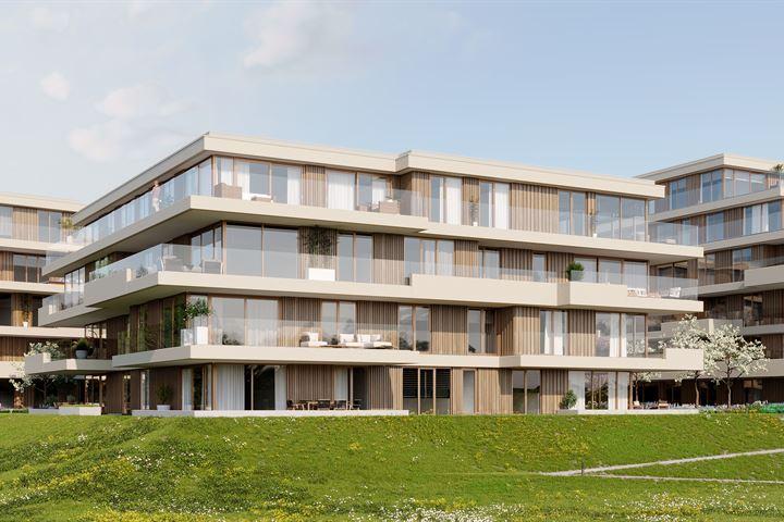 Guggenheim - Penthouse (Bouwnr. 77)