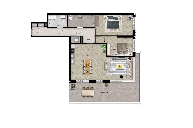 Bekijk foto 2 van Robie House - Allure (Bouwnr. 14)