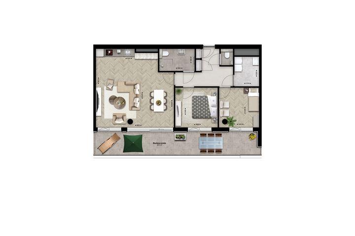 Robie House - Allure (Bouwnr. 16)