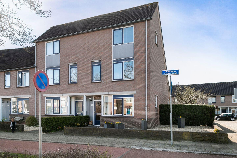 View photo 1 of Wilhelmina Druckerstraat 218