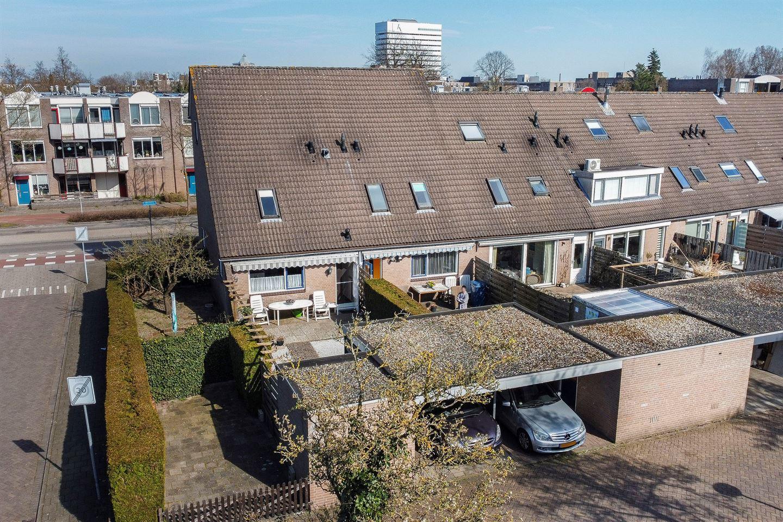 View photo 2 of Wilhelmina Druckerstraat 218