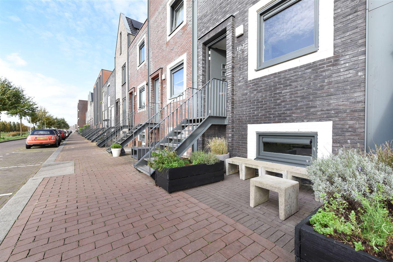 Bekijk foto 2 van Weteringkade 187