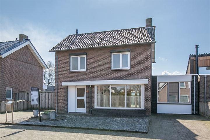 Jan Vermeerstraat 42