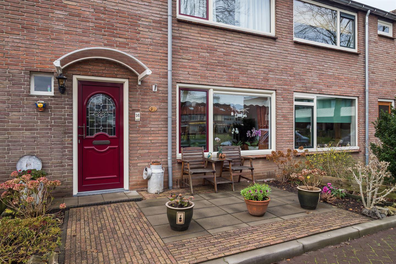 Bekijk foto 3 van Baron van Lyndenstraat 16