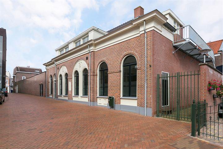 Mr. Jan Freseman Viëtor-straat 2, Winschoten