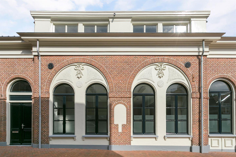 View photo 2 of Mr. Jan Freseman Viëtor-straat 2