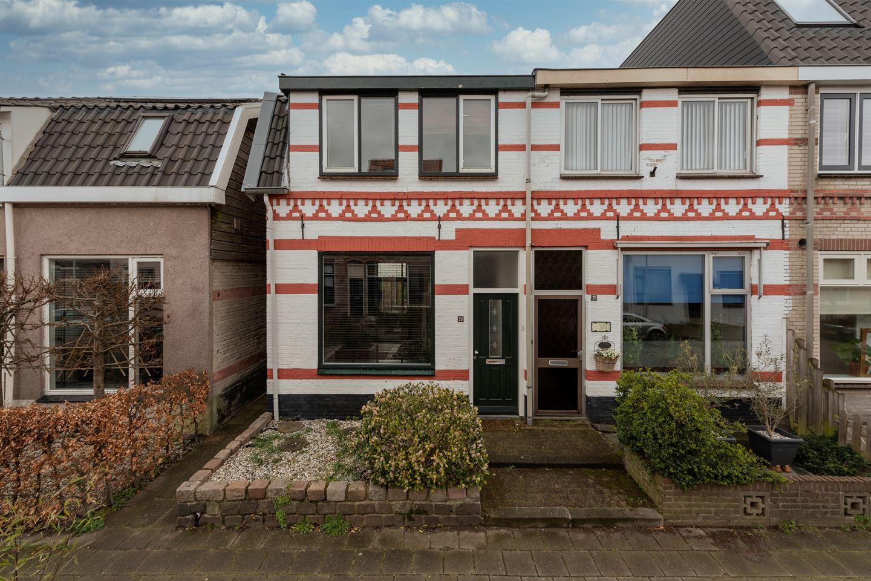 Bekijk foto 1 van Gerrit van Stellingwerfstraat 23