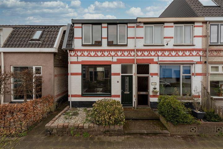 Gerrit van Stellingwerfstraat 23