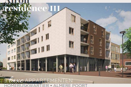 Airoh Residence III