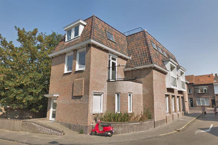 van Limburg Stirumstraat 18 B