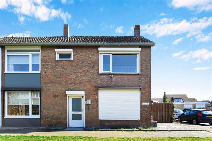 Pieter de Hooghstraat 15