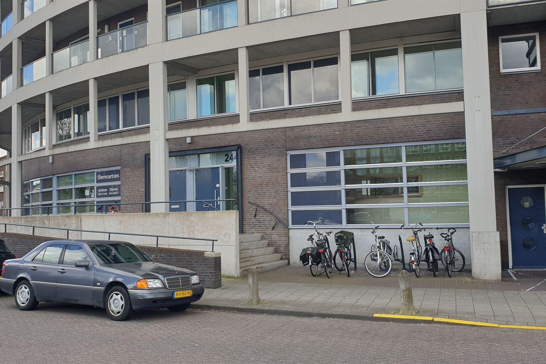 View photo 1 of Johan de Wittlaan 244