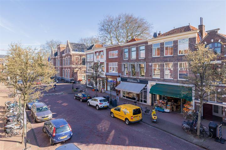Doezastraat 8, Leiden