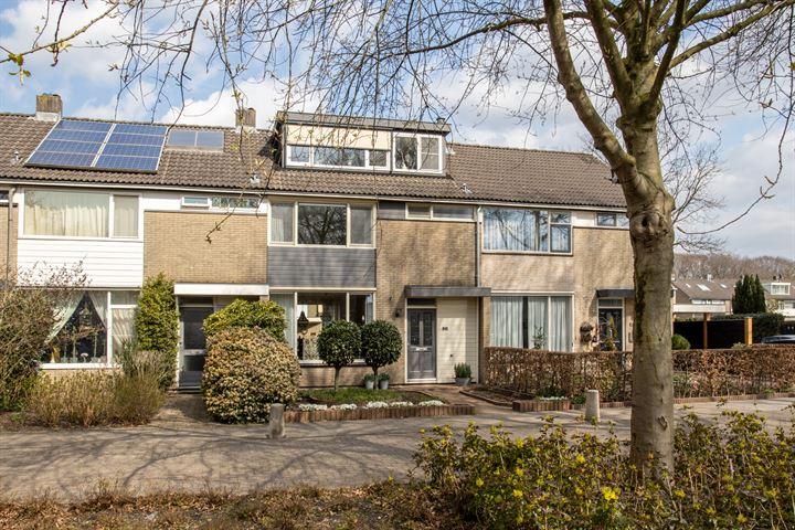 Jan van Vuurenstraat 25