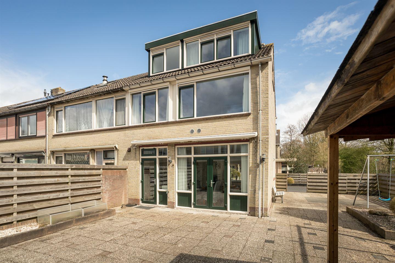Bekijk foto 2 van Hertog Albrechtstraat 128