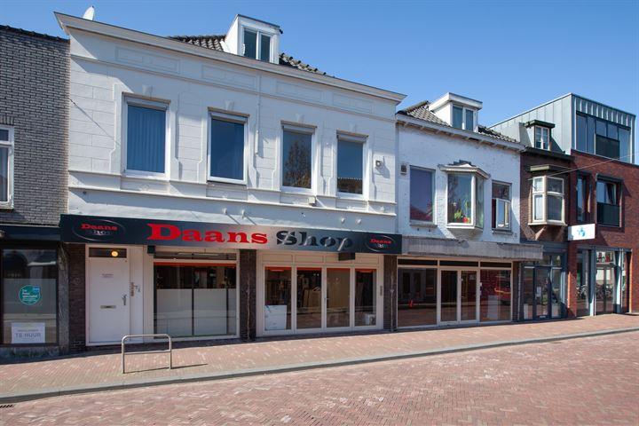 Brugstraat 4 - 6, Bodegraven