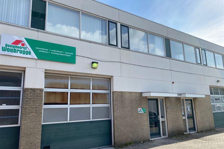 Industrieweg 116, Zoetermeer