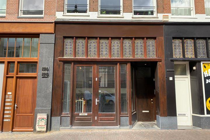 Kinkerstraat 122, Amsterdam