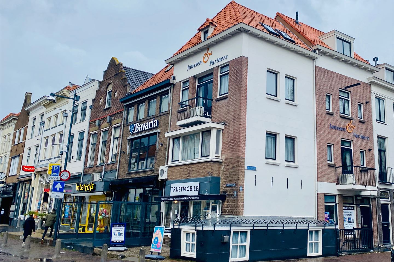 Bekijk foto 1 van Gasthuisstraat 1 C
