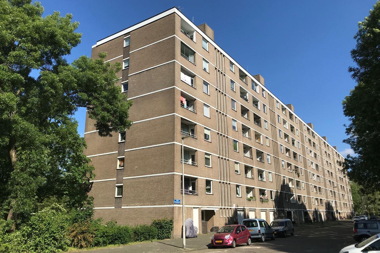 View photo 1 of Adriaan Dortsmanstraat 137