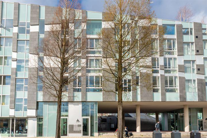 Arent Janszoon Ernststraat 224