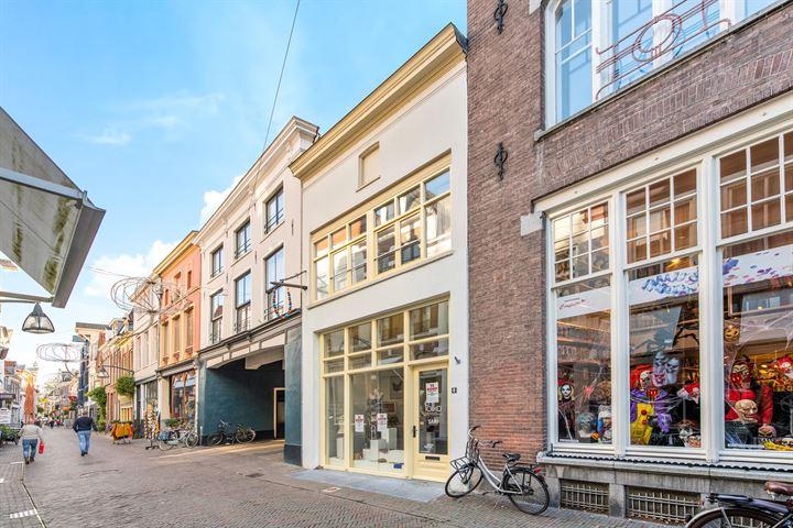 Grote Overstraat 8, Deventer