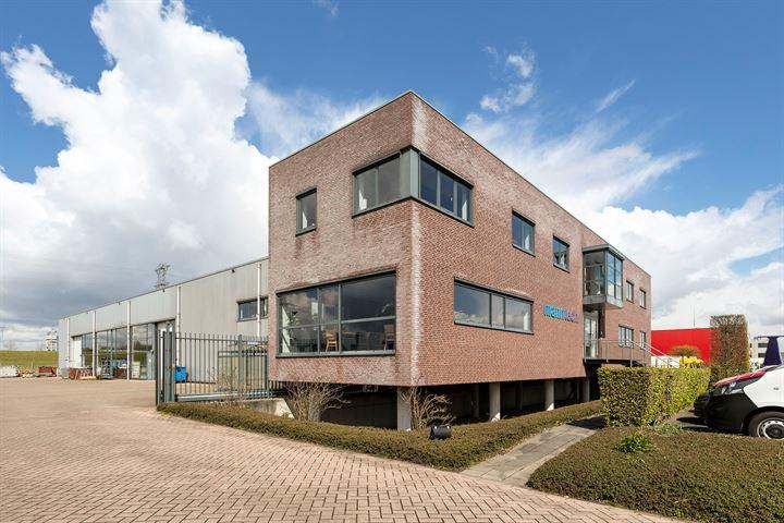 Distriboulevard 1 a, Zevenbergen