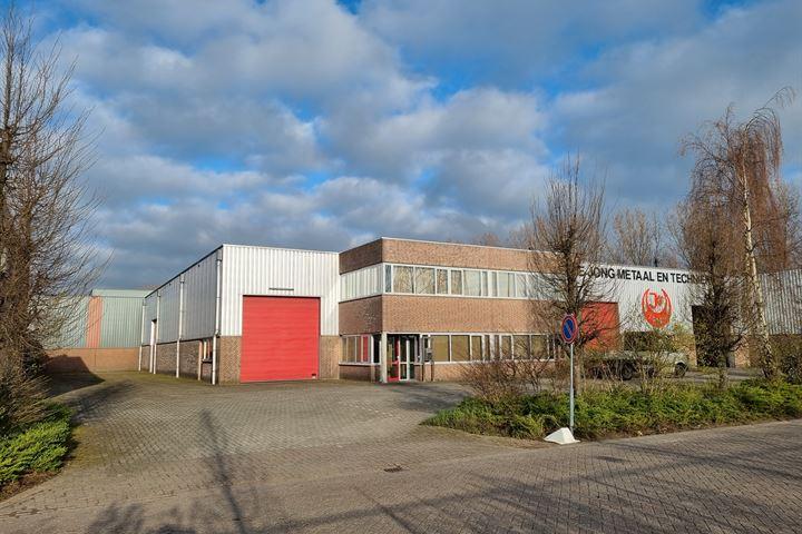 Schrank 19, Hardinxveld-Giessendam
