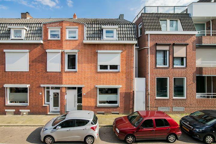 Kloosterbosstraat 32