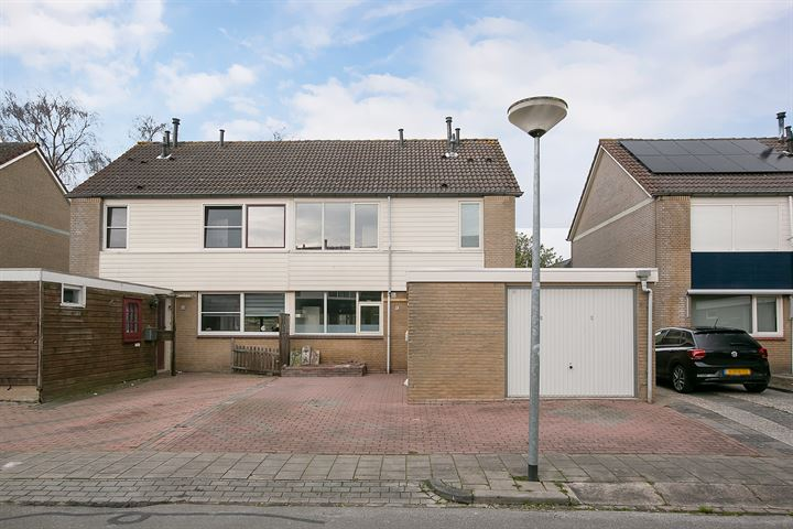 Beverhof 167
