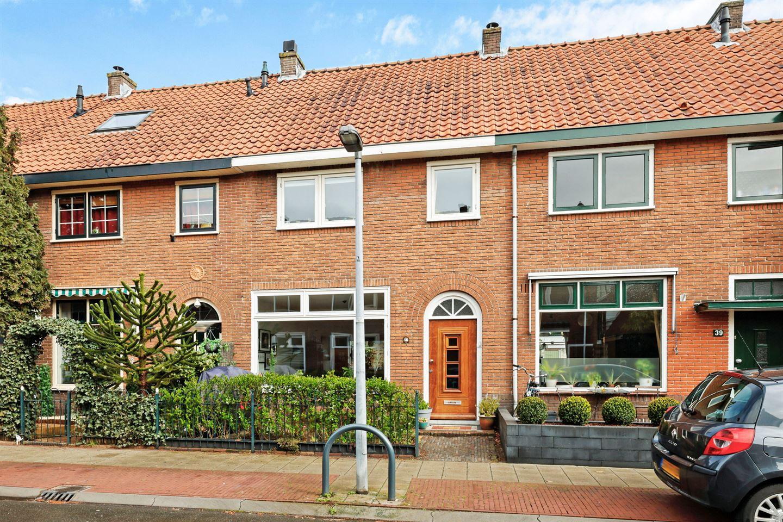 View photo 1 of Zilvermeeuwstraat 37