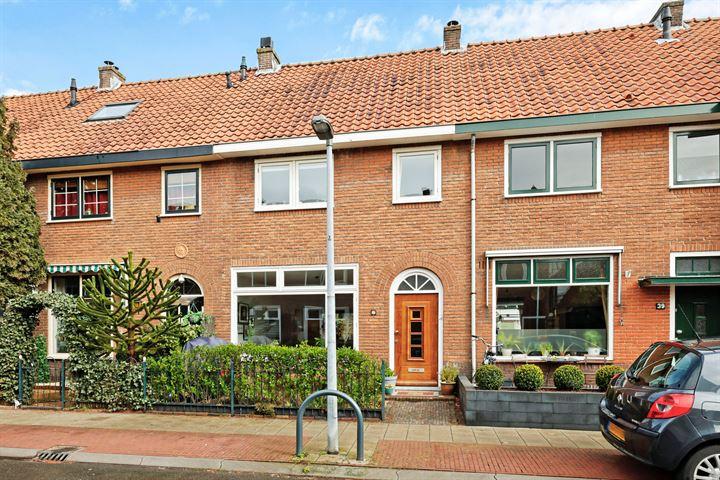 Zilvermeeuwstraat 37