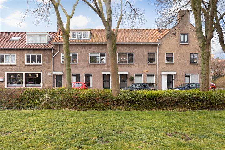 Jan van Brakelstraat 29 D