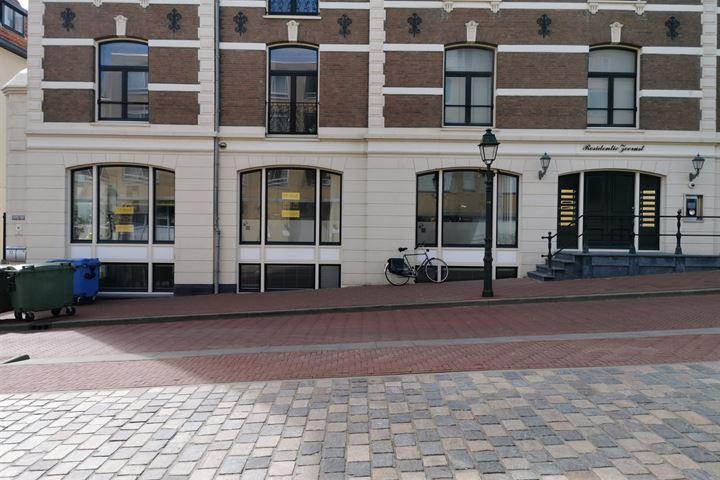 Keizerstraat 1 B, Den Haag