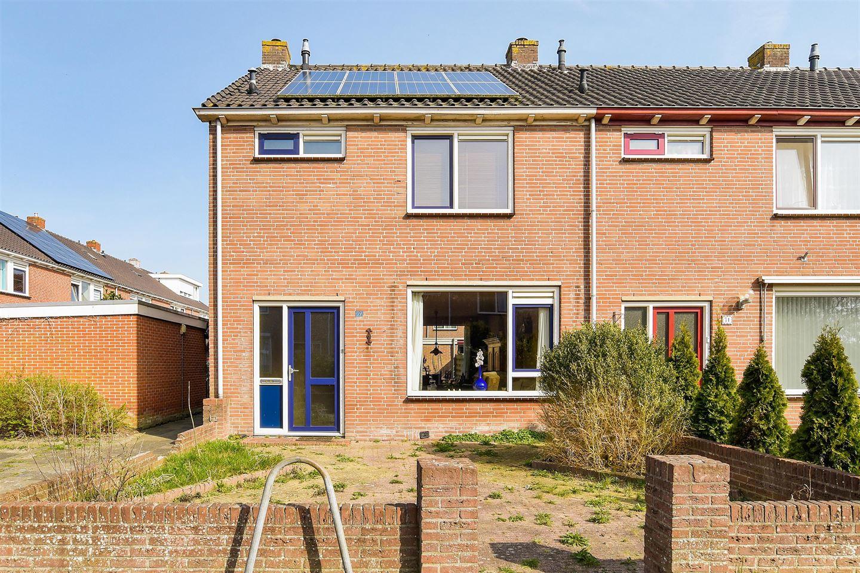 Bekijk foto 1 van Graaf Willemstraat 69